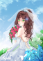 Zydia Married Outfit